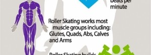 Avantages du patin
