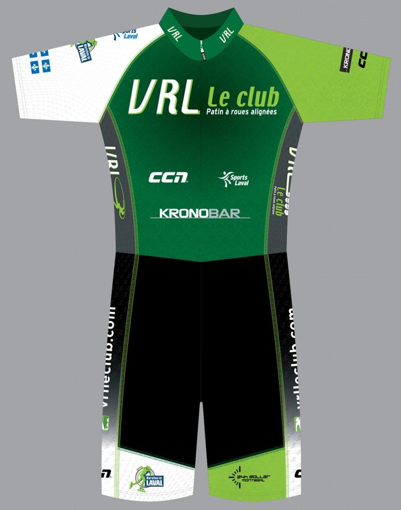 Skin VRL 2016