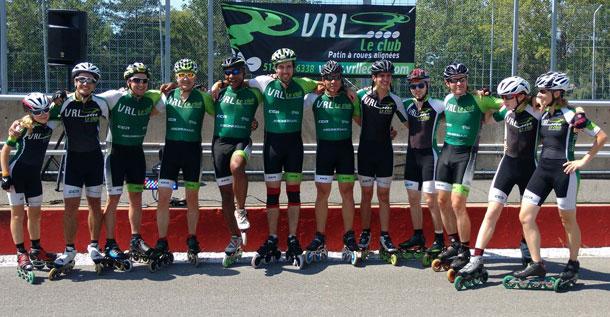 24H/Roller 2016 VRL