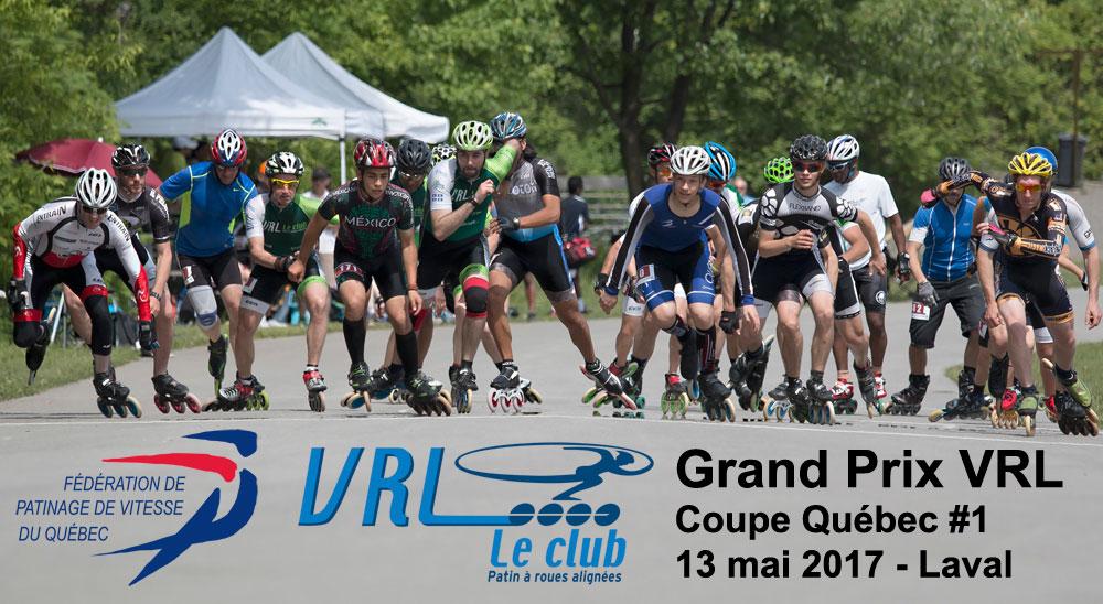 grand prix VRL 21km