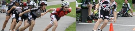 Grand Prix VRL demain – Championnats québécois – Lieux d'entraînements VRL – Dates d'événements